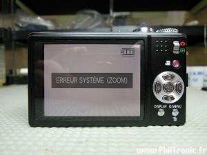 Panasonic Lumix DMC-ZX3