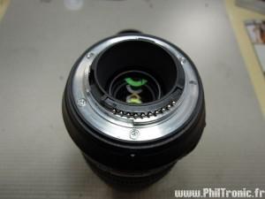 Nikon AF-S VR 70-300  4.5-5.6