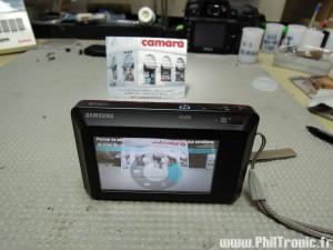 Samsung ST510