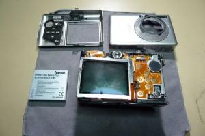 Canon Ixus50