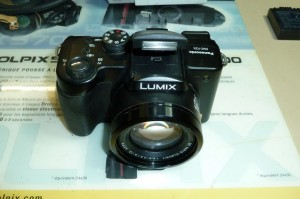Panasonic Lumix FZ-5