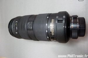 Zomm Nikon 80-200 2.8 AFS