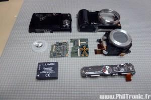 Panasonic Lumix DMC-TZ5