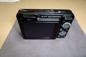 Sony Cyber-shot W170