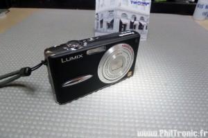 Panasonic DMC-FX30