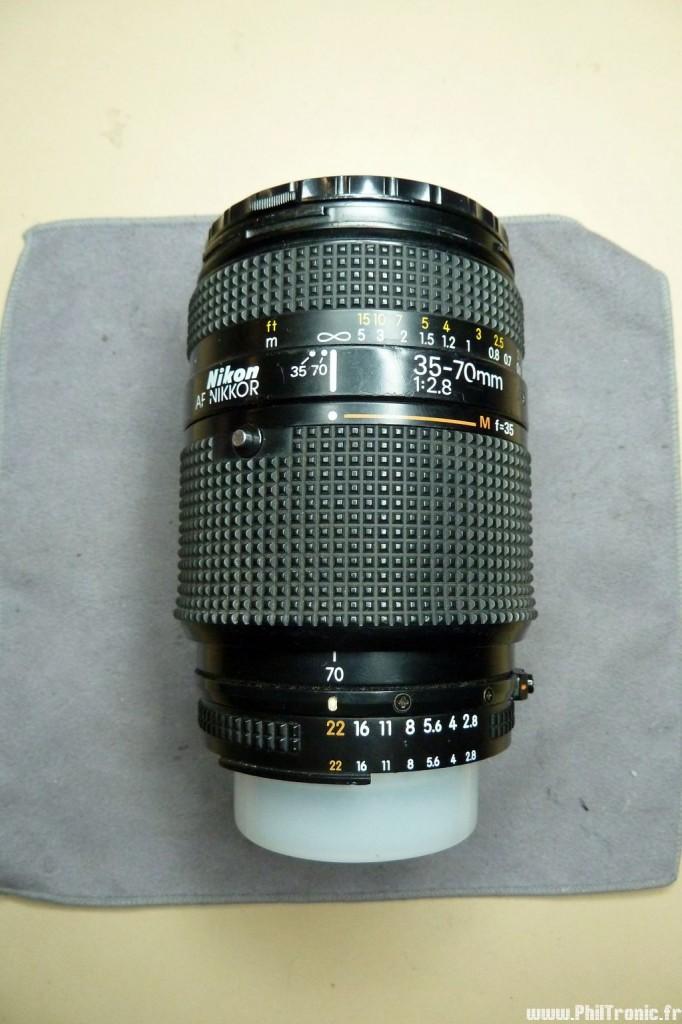 Nikon zoom 35-70 2.8
