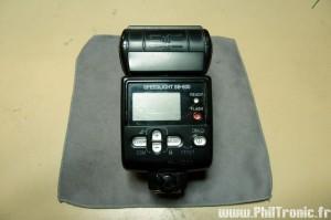 Nikon SB600