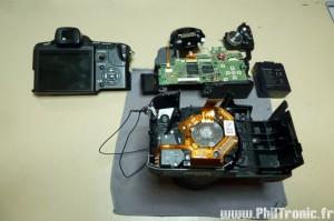 Panasonic Lumix DMC-FZ28