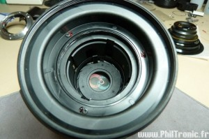 Nikon Nikkor 18-35mm 1:3.5-4.5