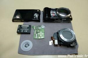 Panasonic Lumix DMC-TZ6