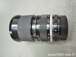 nikon zoom nikkor 25-50 f4